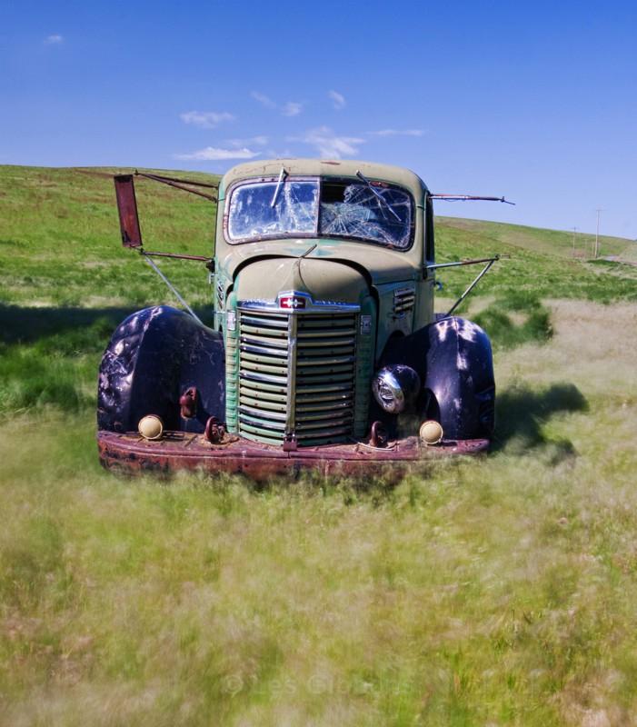 truck3 - Palouse