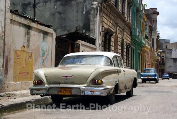 Streetcar Named Desire - Cuba