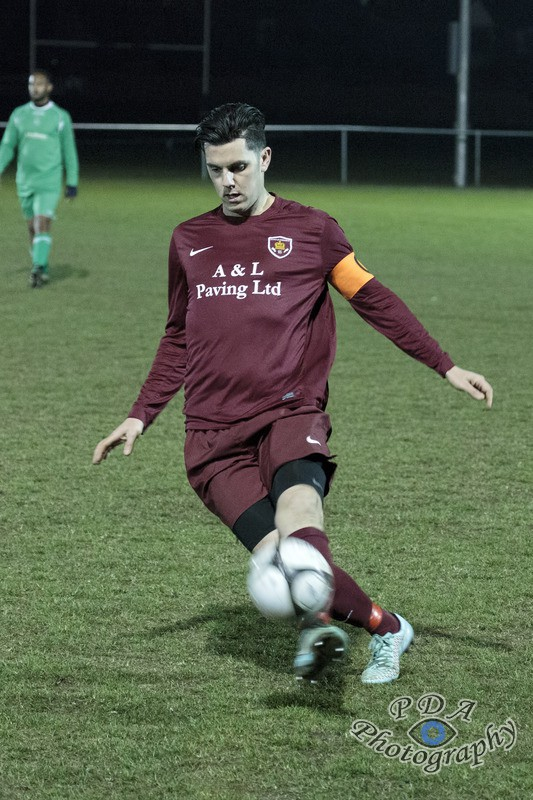 2 - Sunday Vase - Cup Final