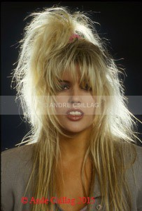 Mandy Smith - S..
