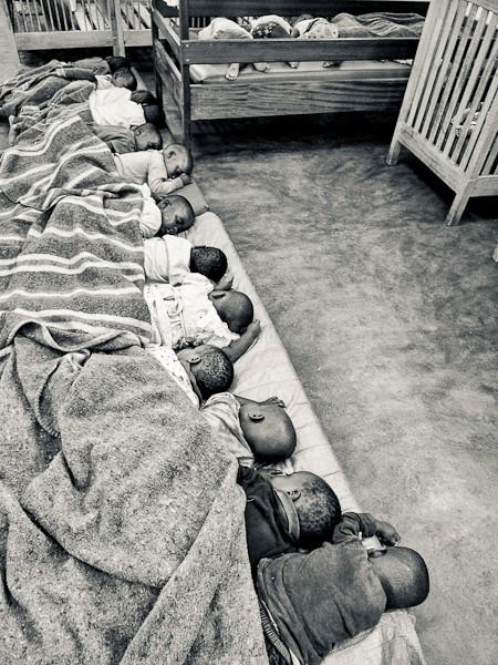 Orphans Goma, Democratic Republic of Congo, DRC