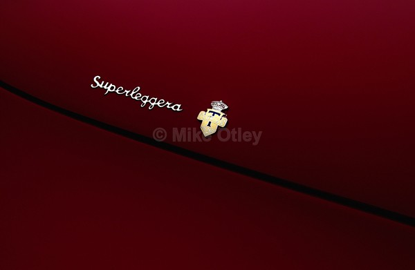 Superleggera - TRANSPORT