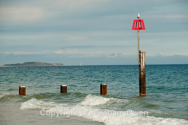 Groyne 2 - Bournemouth