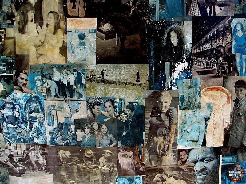 henryton tuberculosis sanatarium md - matthew christopher murray's abandoned america