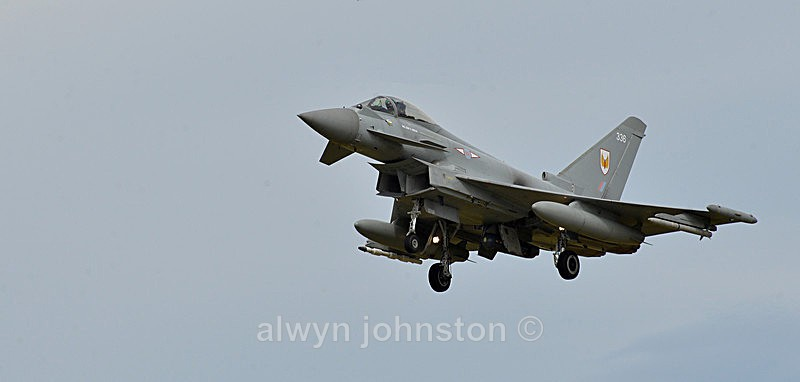 TYPHOON - LOSSIE VISIT MAY 2018