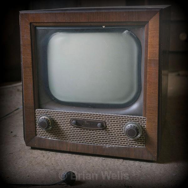 Tiny TV - 'Stanley's Farmhouse'