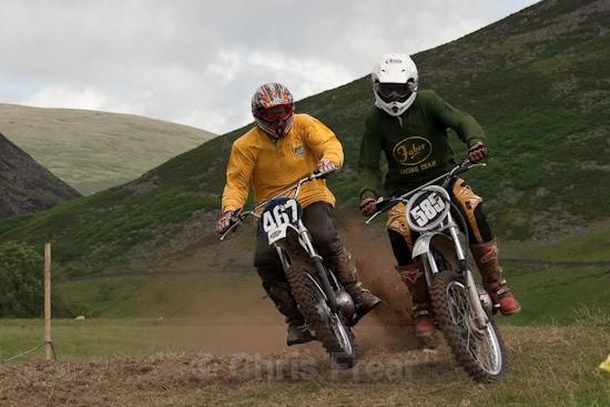 23 - Thornhill Scramble 2009