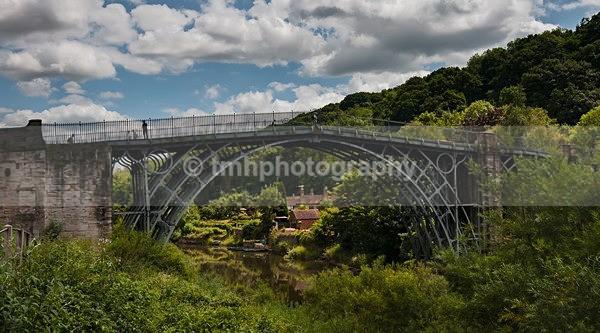 Ironbridge - Places of Interest