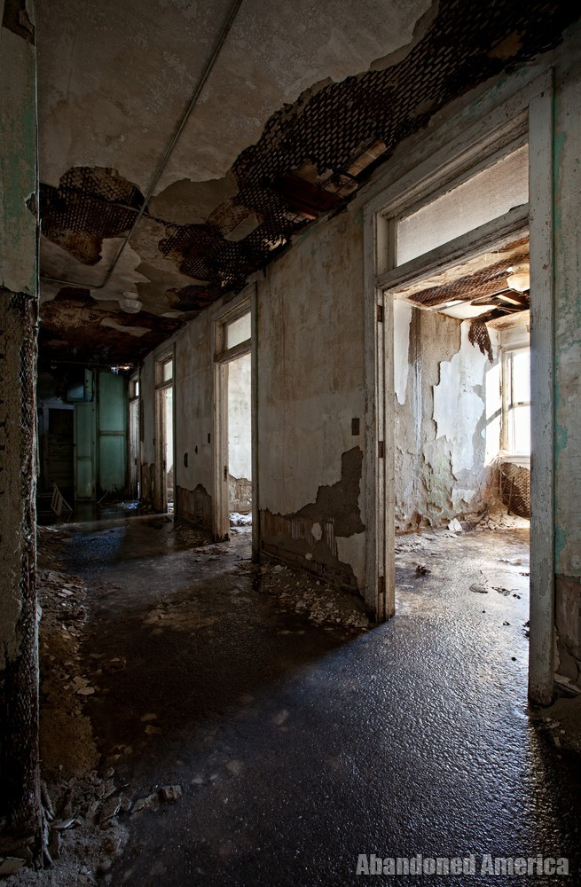 - Dagathorn Psychiatric Hospital*