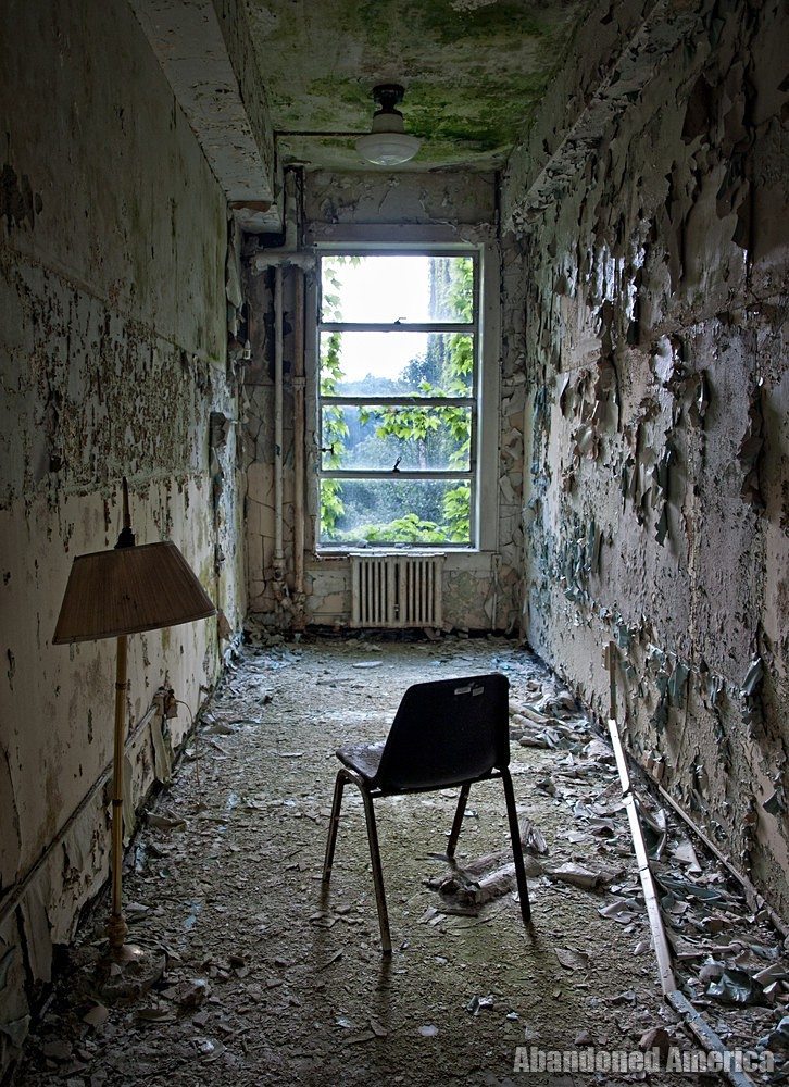 Boston Psychopathic Hospital/Mass. Mental Health (Boston, MA)  | Abandoned America