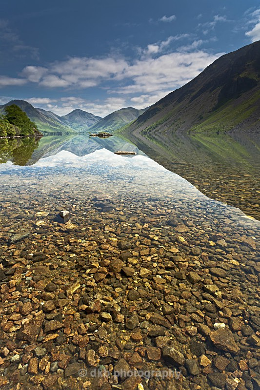 _MG_7124-1 Reflections. - Wastwater