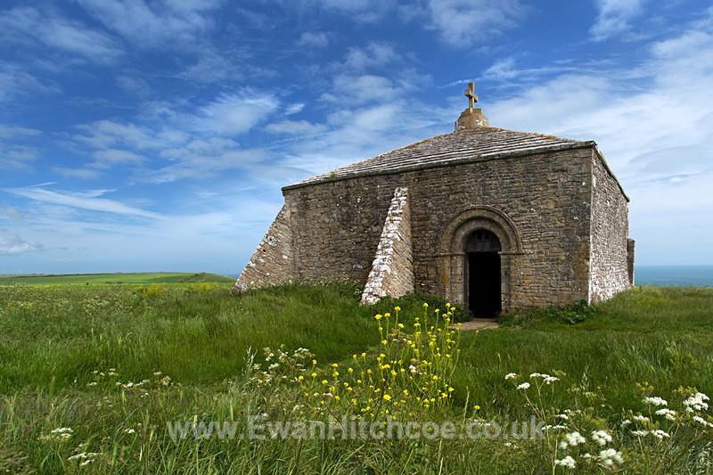 St aldhelms chapel - Landscapes