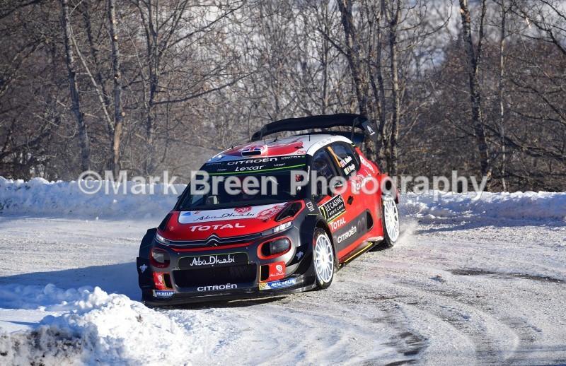 DSC_5875 - WRC Monte Carlo Rally 2017