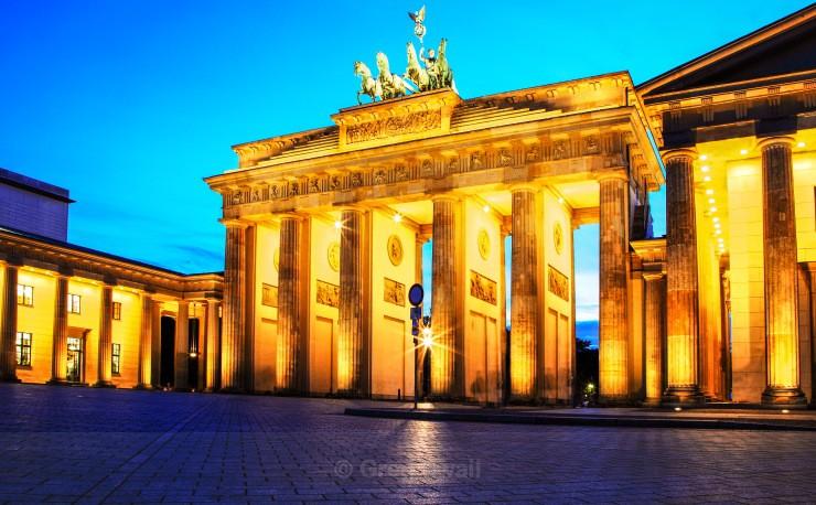 Berlin,Germany - City Break Photography 2005-2017