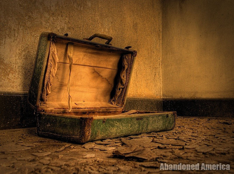 Rosewood Institution | Abandoned America