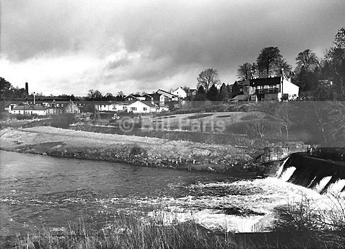 Millheugh Village Larkhall - Archive.