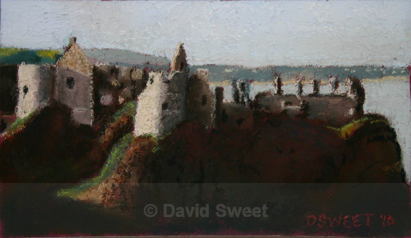 Dunluce - Paintings