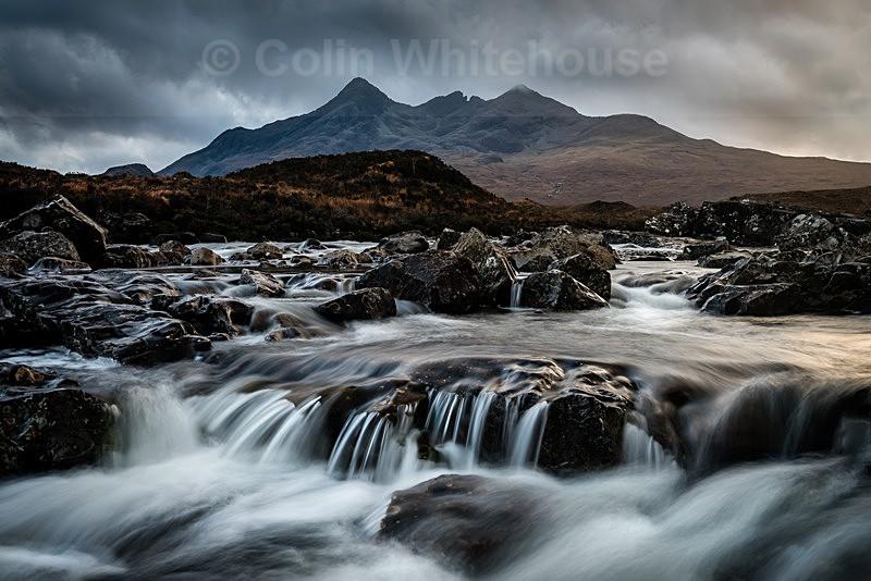 Sligachen - Scotland