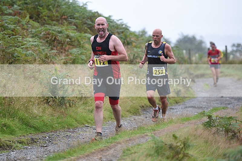BOR_6399 - Round Latrigg Fell Race Wednesday 16th August 2017