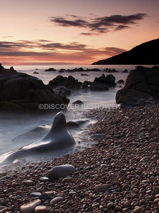 Stone seals - Inishowen II