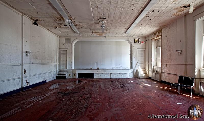 - Dismantling the Dream: The Closure of American Public Schools