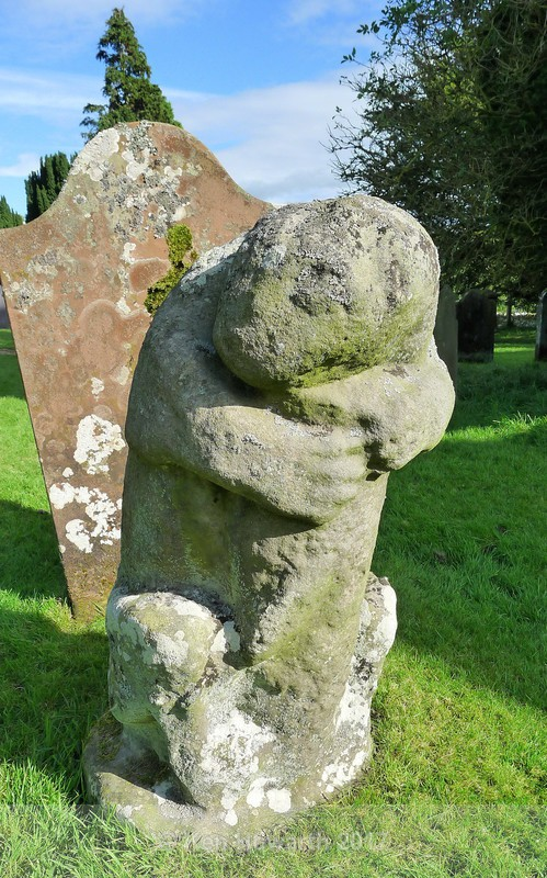 Bears in the churchyard - Lake District Curiosities