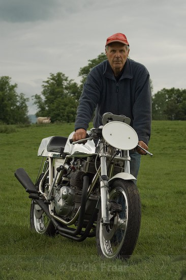 10 - Motorcycles