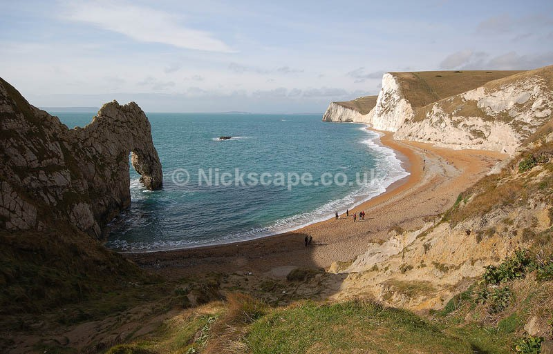 Durdle Door | Dorset Coastline Photography Gallery
