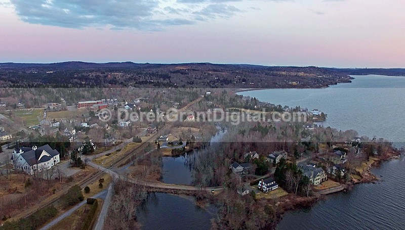 Rothesay New Brunswick Canada - Rothesay