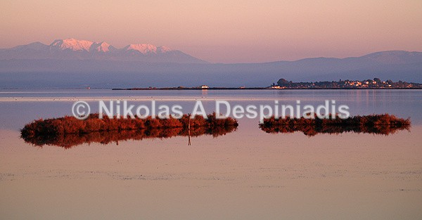 Koronisia - Βόρεια Ελλάδα Ι North Greece