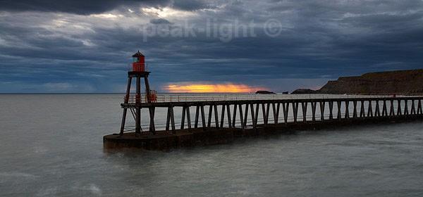 Distant Light - Coast