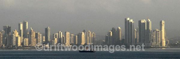 Panama City - Central America