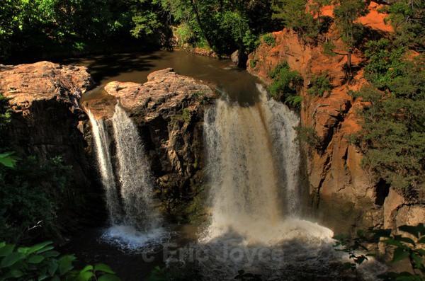 Ramsey Falls (IV) - Ramsey Falls - Redwood Falls, MN