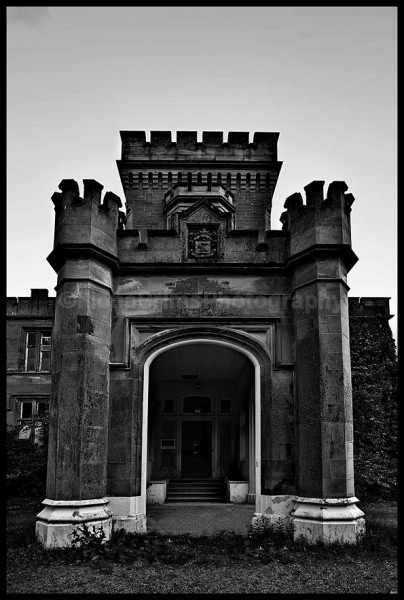 entry - Architecture