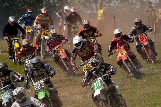 58 - Thornhill Scramble 2009