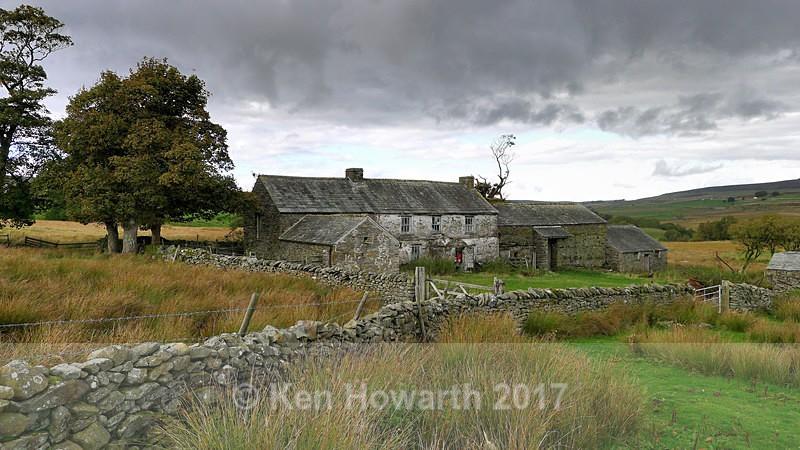 Buskethowe Farm, Orton - Lakeland Landscapes