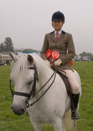 27 - Moniaive Horse Show 2008
