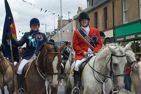 41 - Sanquhar Riding of the Marches 2010