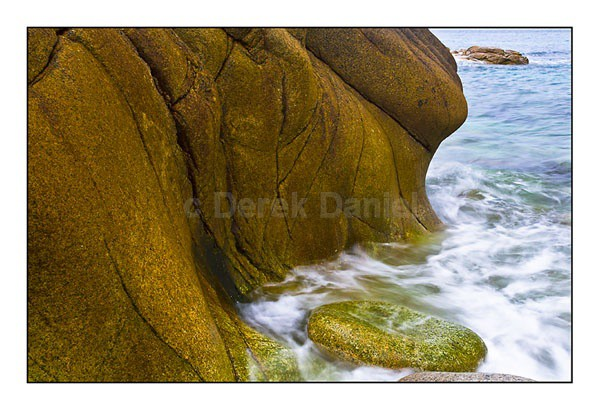 Porth Nanven Rocks #2