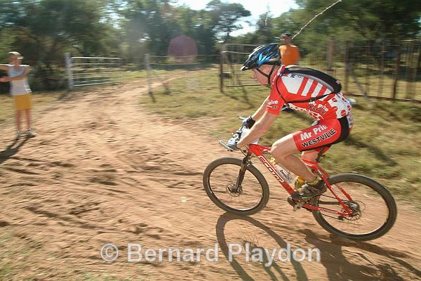 Training - Mountain Biking