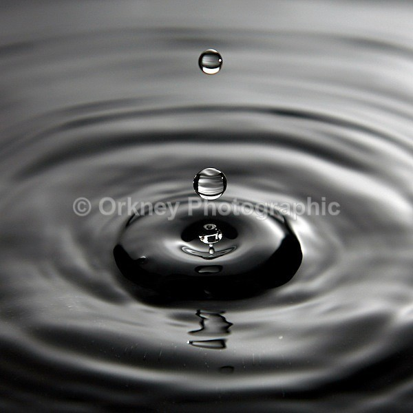 droplet1 - Orkney Images