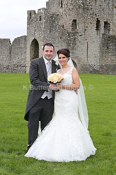 472 - Louise and Jason Nicol