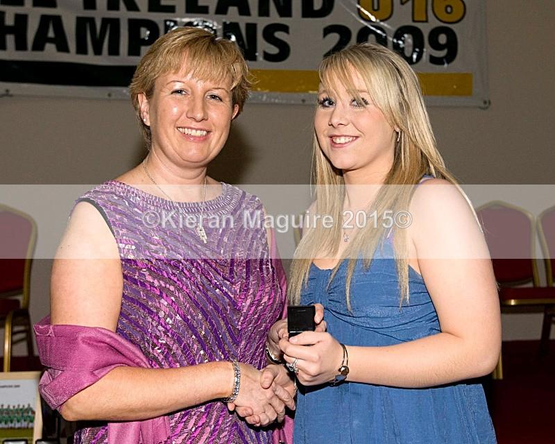 _MGL1510 - Meath Ladies All Ireland U16 And Meath Minor Ladies