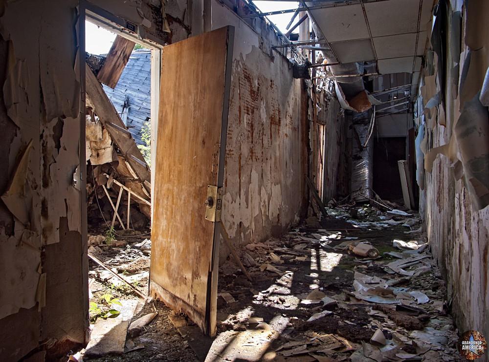 Tome School (Port Deposit, MD) | Doorway to Disaster - Tome School for Boys