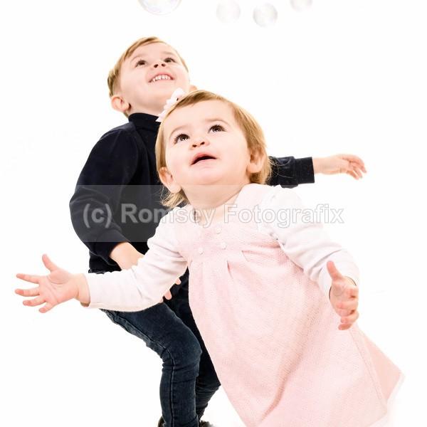 - KIDS BEING KIDS