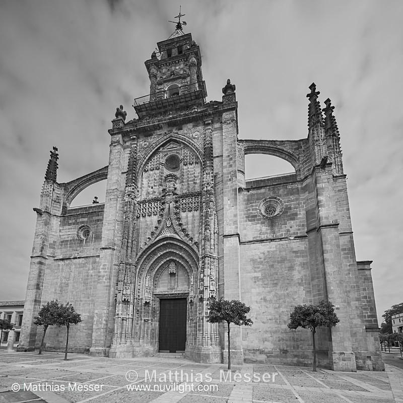 Santiago, Jerez - Places and Architecture