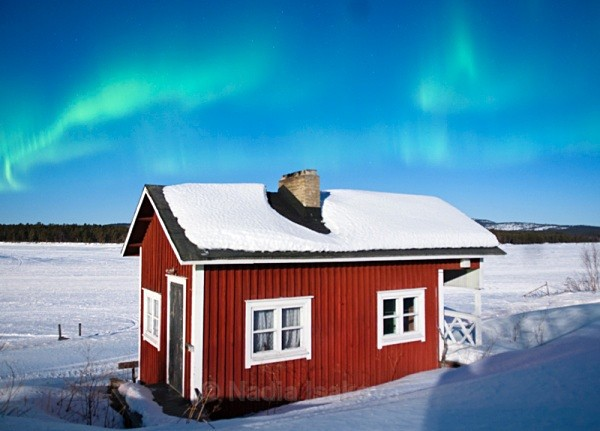 - Lapland, Finland & Norway