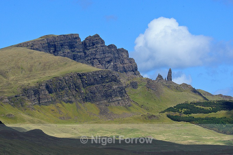 The Storr & The Old Man of Storr, Isle of Skye - Scotland