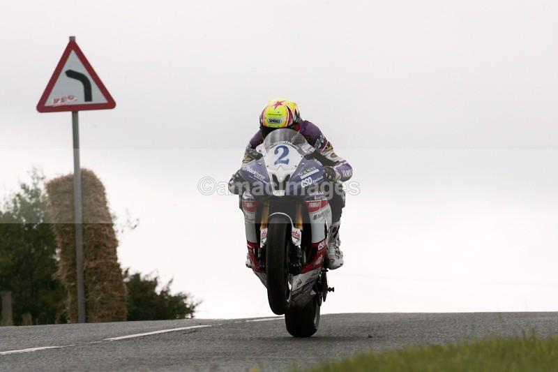 - Ulster Grand Prix 2009
