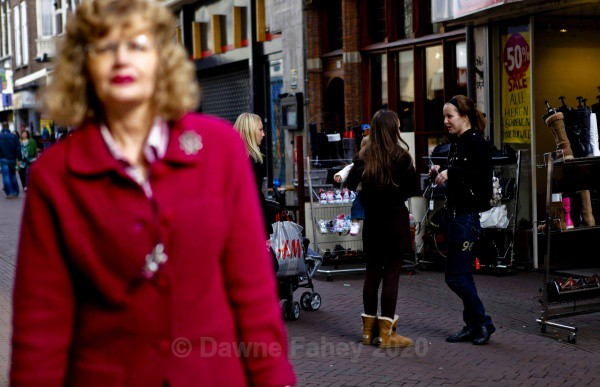 - Dordrecht - a closer look